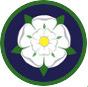 Rose Roundel Logo