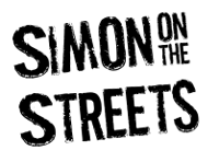 Simon on the Streets Logo