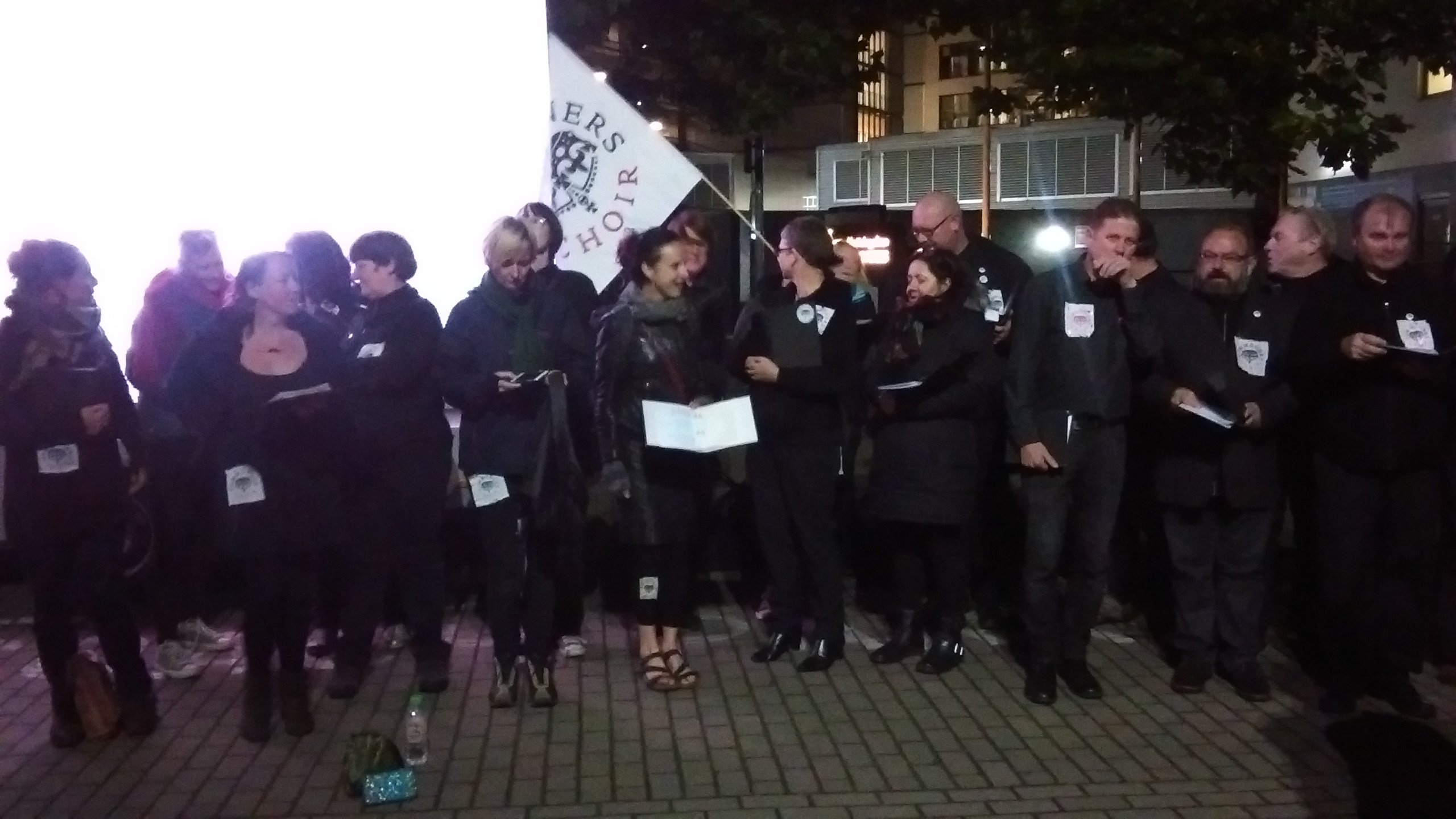 The Commoners Choir